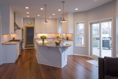 West Lakeland - Kitchen and Interior Transformation