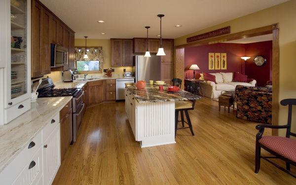 Kitchen - Woodbury, Mn.