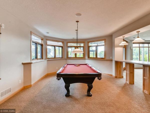 Custom Home - Inver Grove Heights, Mn.